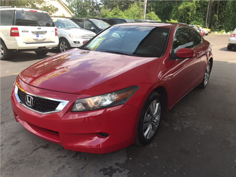 2010 Honda Accord for sale in Snellville, GA