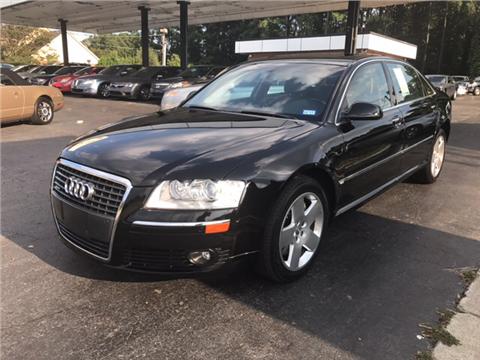2006 Audi A8 L for sale in Snellville, GA