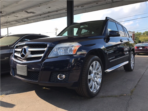 2010 Mercedes-Benz GLK for sale in Snellville, GA