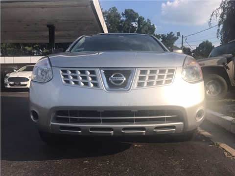 2009 Nissan Rogue for sale in Snellville, GA