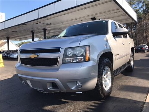 2007 Chevrolet Tahoe for sale in Snellville, GA
