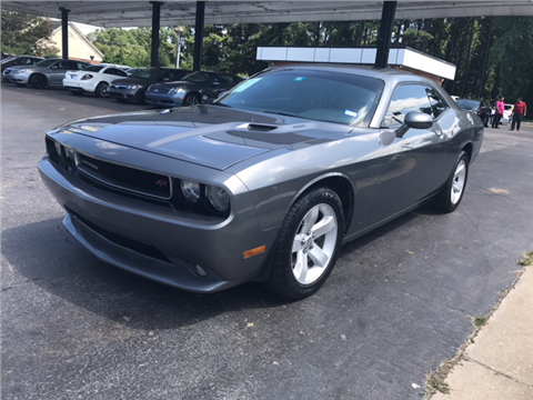 2011 Dodge Challenger for sale in Snellville, GA