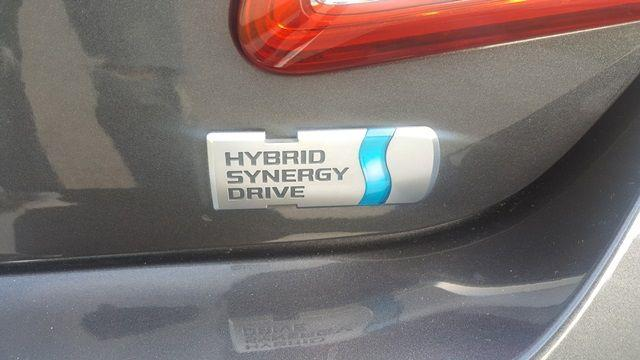 2008 Toyota Camry Hybrid 4dr Sedan - Fort Lauderdale FL