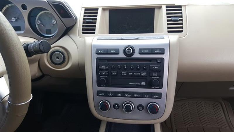 2006 Nissan Murano S Sport Utility 4D - Fort Lauderdale FL