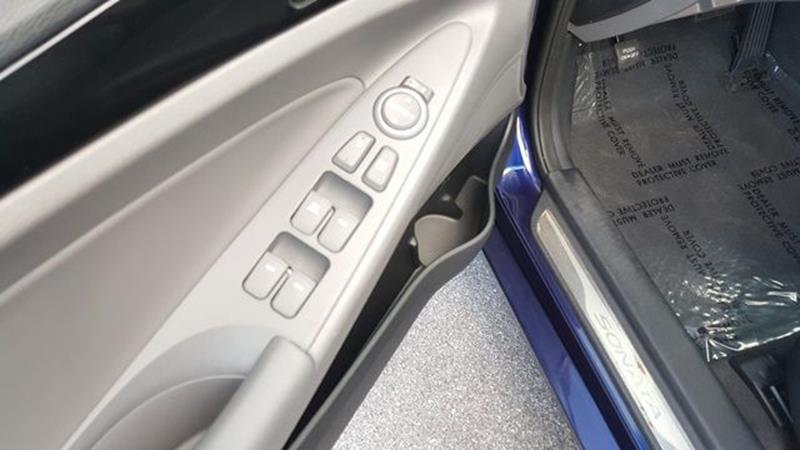 2012 Hyundai Sonata SE Sedan 4D - Fort Lauderdale FL