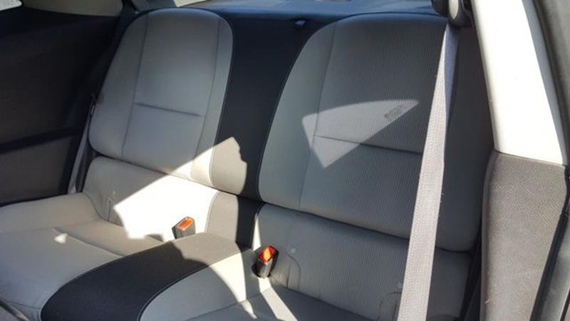 2010 Chevrolet Camaro LT 2dr Coupe w/1LT - Fort Lauderdale FL
