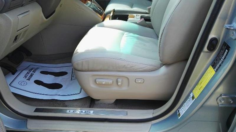2007 Lexus RX 350 4dr SUV - Fort Lauderdale FL