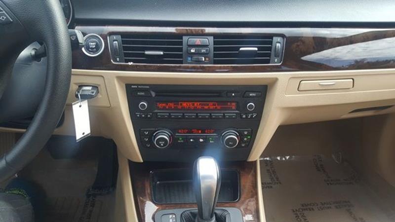 2011 BMW 3 Series 328i 4dr Sedan - Fort Lauderdale FL