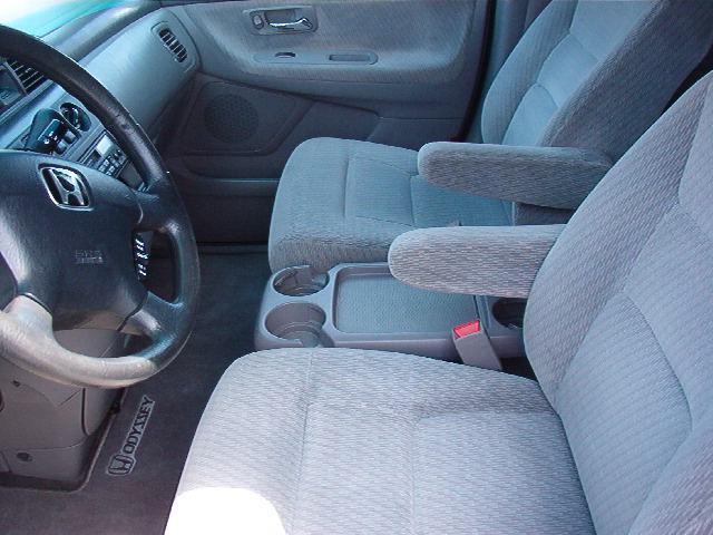 2002 Honda Odyssey LX 4dr Mini-Van - Tekamah NE