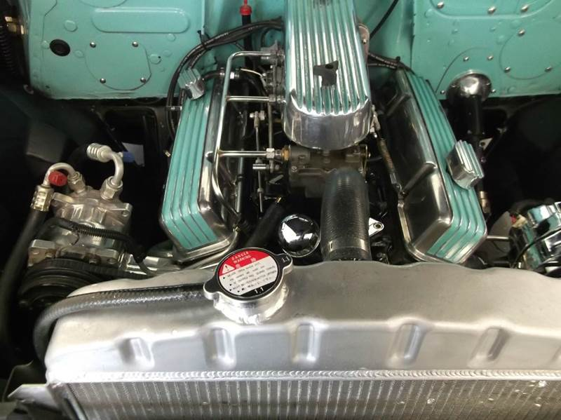 1954 Chevrolet Bel Air Bel Air Hardtop Coupe - Tekamah NE
