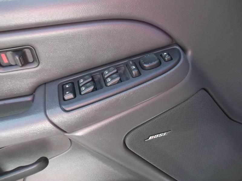 2005 GMC Sierra 1500 SLE 4dr Crew Cab 4WD SB - Tekamah NE