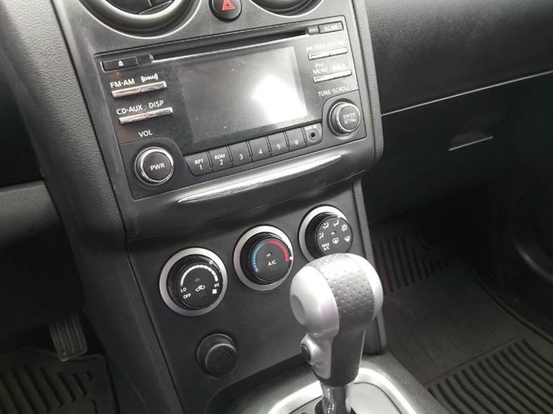 2015 Nissan Rogue Select S AWD 4dr Crossover - Tekamah NE