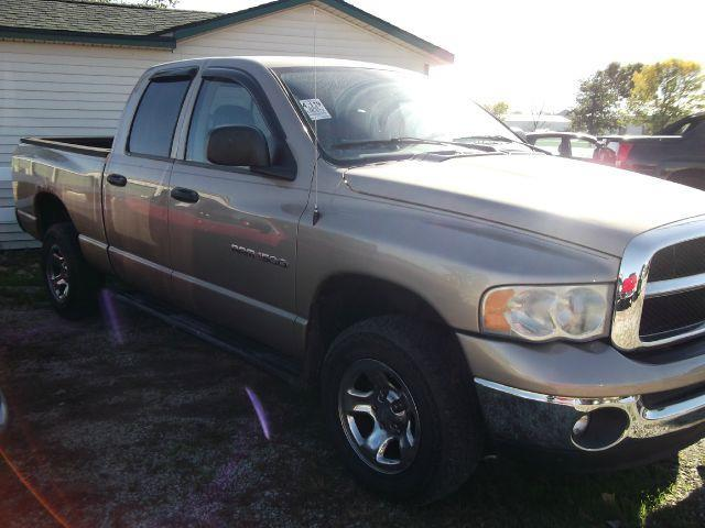 2003 Dodge Ram Pickup 1500 SLT Quad Cab Short Bed 4WD - Tekamah NE