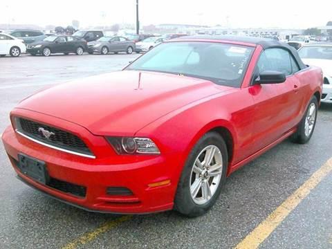 2014 Ford Mustang for sale in Tekamah, NE