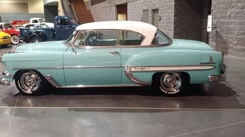1954 Chevrolet Bel Air for sale in Tekamah, NE