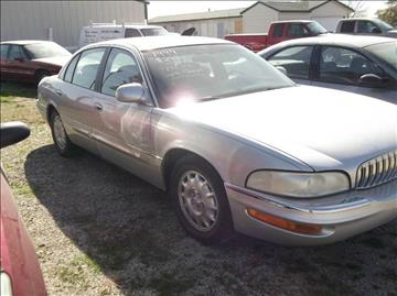 1999 Buick Park Avenue for sale in Tekamah, NE