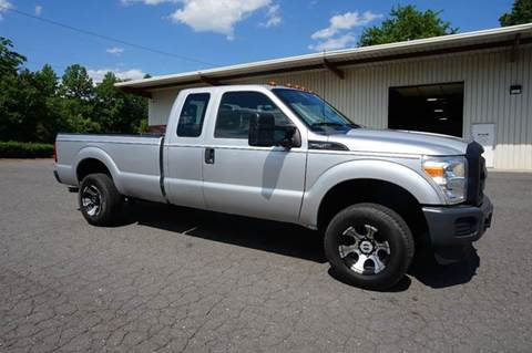 Ganley Ford Barberton >> Ford For Sale in Winston Salem, NC - Carsforsale.com
