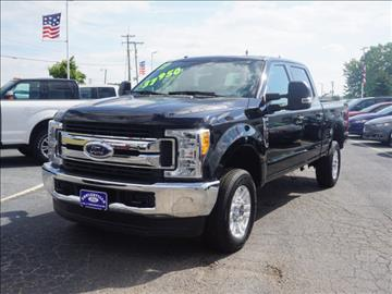 2017 Ford F-250 Super Duty & Used Cars FOWLERVILLE Chevrolet Dodge Ford Pickup Trucks Dealer ... markmcfarlin.com