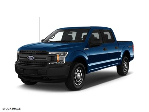 2018 Ford F-150 for sale in Fowlerville, MI