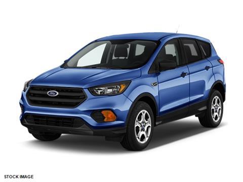 2018 Ford Escape for sale in Fowlerville, MI