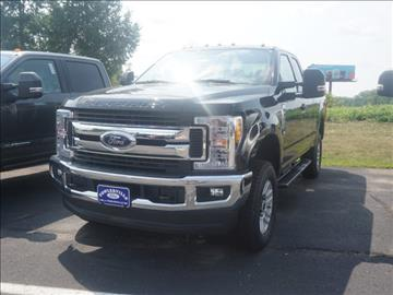 2017 Ford F-250 Super Duty for sale in Fowlerville, MI