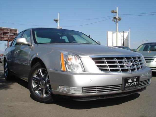 Used 2006 Cadillac Dts For Sale Carsforsale Com