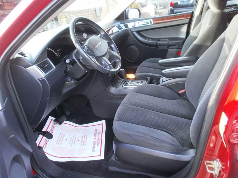 2005 Chrysler Pacifica Touring 4dr Wagon - Racine WI