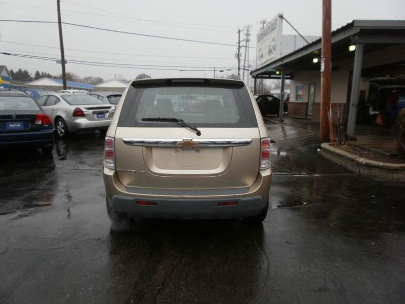 2006 Chevrolet Equinox LS 4dr SUV - Racine WI