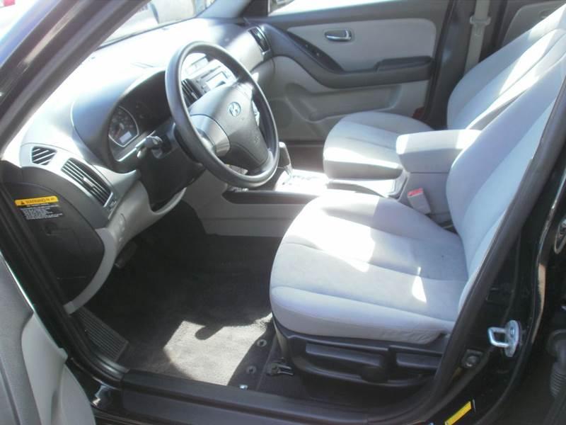 2010 Hyundai Elantra GLS 4dr Sedan - Racine WI