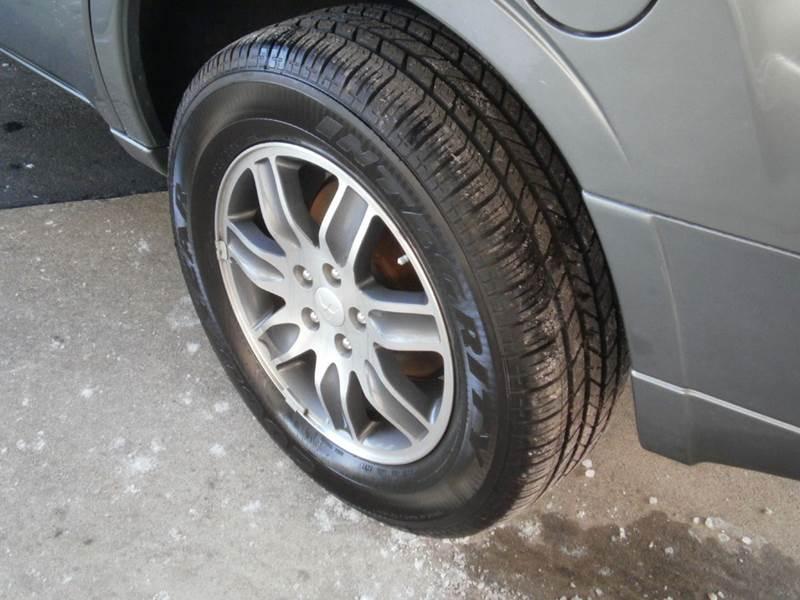 2008 Mitsubishi Endeavor AWD LS 4dr SUV - Racine WI