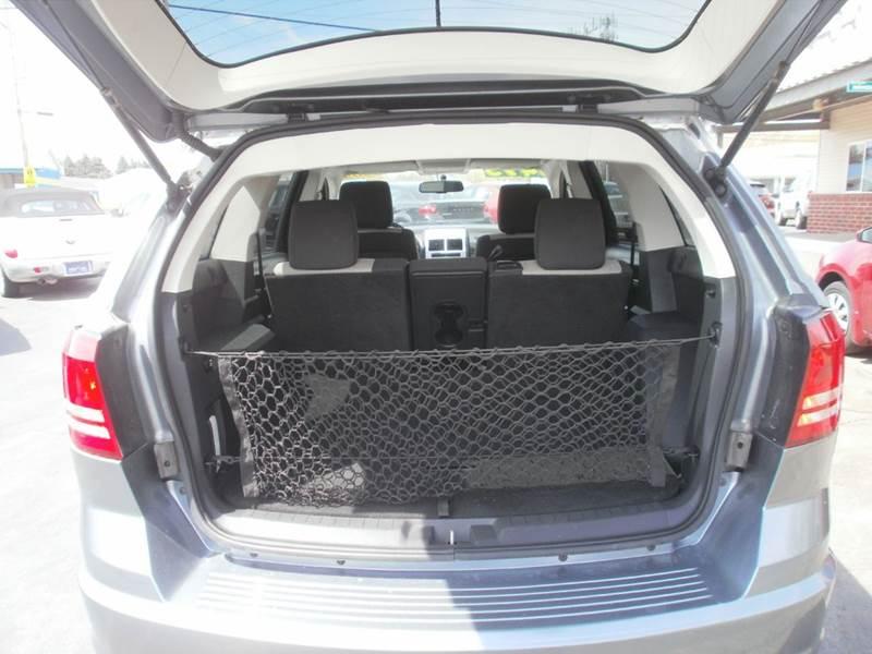 2009 Dodge Journey SXT 4dr SUV - Racine WI