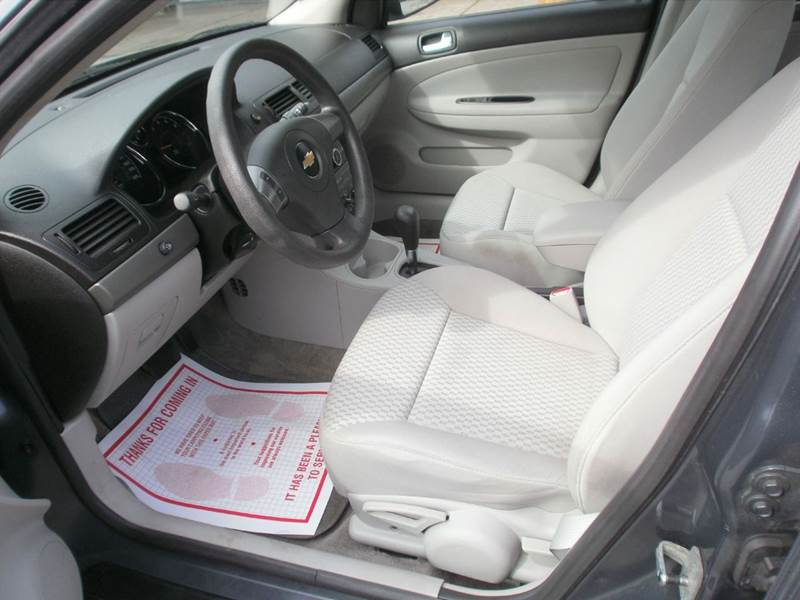 2008 Chevrolet Cobalt LT 4dr Sedan - Racine WI