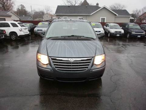 2006 chrysler town and country for sale. Black Bedroom Furniture Sets. Home Design Ideas