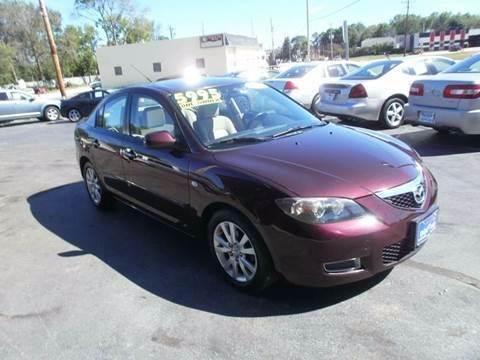 2007 Mazda MAZDA3 for sale in Racine, WI