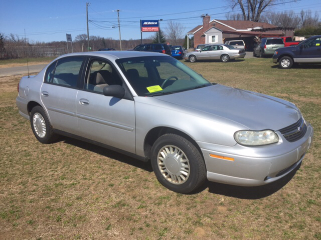 2003 Chevrolet Malibu Base 4dr Sedan - Feeding Hills MA