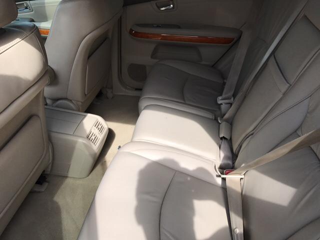 2008 Lexus RX 350 Base AWD 4dr SUV - Feeding Hills MA