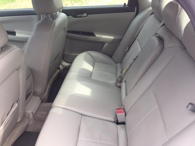 2008 Chevrolet Impala SS 4dr Sedan - Feeding Hills MA