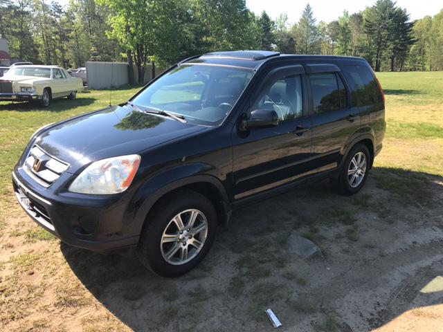 2006 Honda CR-V AWD Special Edition 4dr SUV - Feeding Hills MA