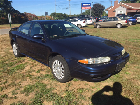 2001 Oldsmobile Alero for sale in Feeding Hills, MA