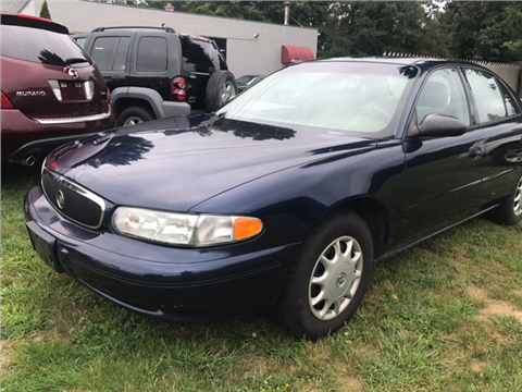 2003 Buick Century for sale in Feeding Hills, MA