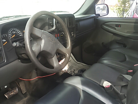 2004 Chevrolet Silverado 1500 for sale in Tampa, FL