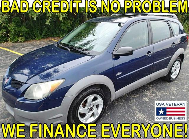 2003 Pontiac Vibe for sale in Waterford MI