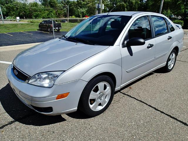 2007 ford focus for sale in waterford mi for A b motors waterford mi