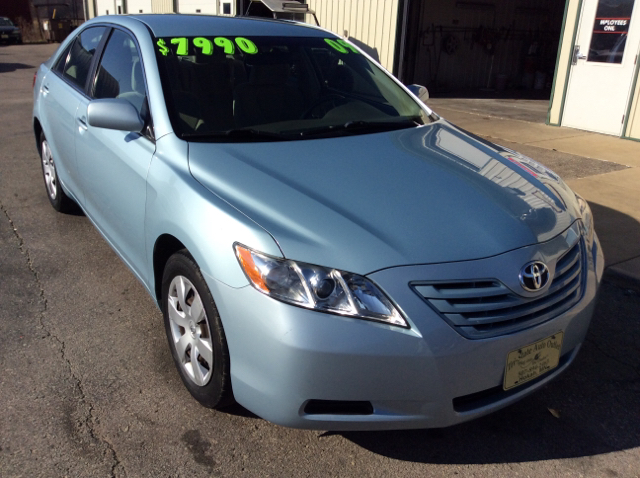 2009 toyota camry le 4dr sedan 5a in hokah mn tri state. Black Bedroom Furniture Sets. Home Design Ideas