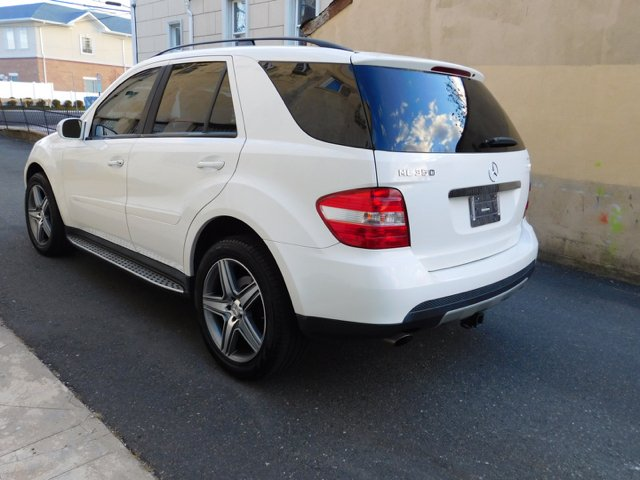 2007 mercedes benz m class ml350 awd 4matic 4dr suv in north bergen nj jg auto sales. Black Bedroom Furniture Sets. Home Design Ideas