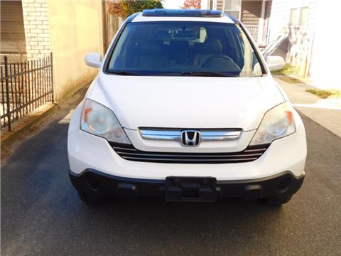2008 Honda CR-V for sale in North Bergen, NJ