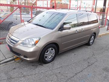 2005 Honda Odyssey for sale in North Bergen, NJ