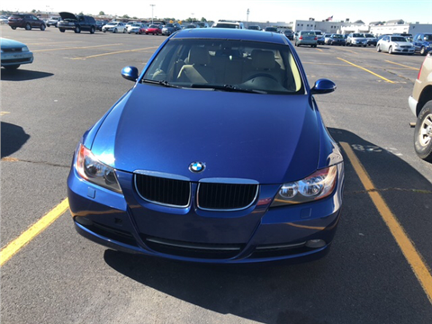 2008 BMW 3 Series for sale in North Bergen, NJ