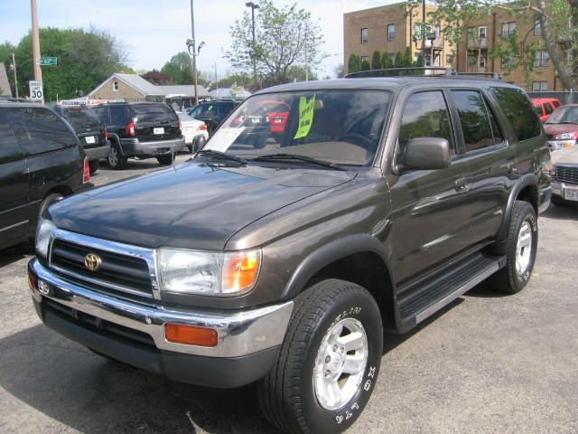 1998 Toyota 4Runner for sale in Milwaukee WI