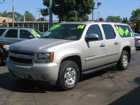 used 2008 chevrolet suburban for sale in wisconsin. Black Bedroom Furniture Sets. Home Design Ideas